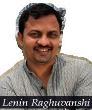 Lenin Raghuvanshi